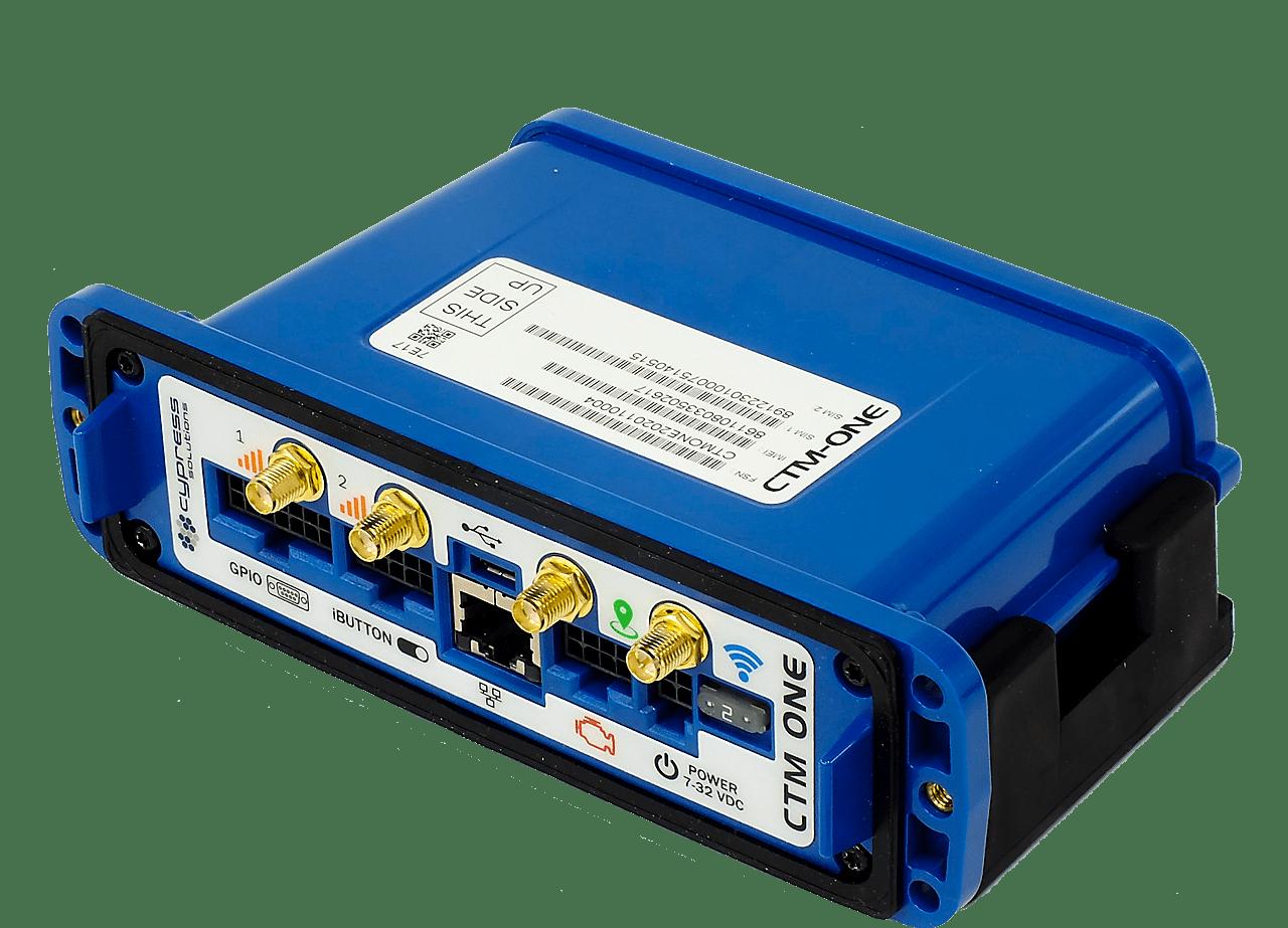 CTM-ONE Wireless Gateway
