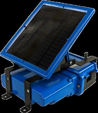 CTM-ONE Solar Transparent 3